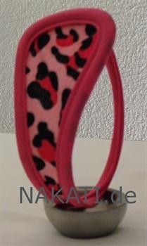Bild von Design 16 - Leopard/pink